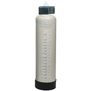 commercial iron filter